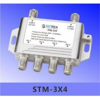 2/3/4 in Multiswitch STM-3X4