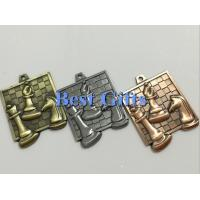 Wholesale Medal Product name:Soft enamel metal medal with custom design from china suppliers