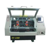 Buy cheap PCB V Groove Machine single spindle pcb drilling from wholesalers