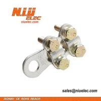 Wholesale WCJB Brass Jointing Clamp from china suppliers