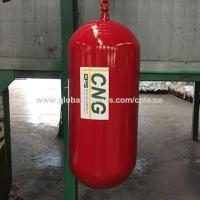 Buy cheap CNG cylinder, type 1 for vehicles, good services and price International approvals from wholesalers