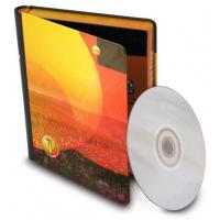 Buy cheap Promotional Gifts Tins CD/DVD Tin Box from wholesalers