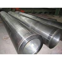 Buy cheap DIN Cold Drawn Precision Steel Tube from wholesalers