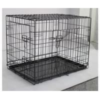 Buy cheap Galvanized Parrot Cage from wholesalers