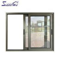 Buy cheap Aluminum hot sale fire rated translucent glass casement window for school from wholesalers