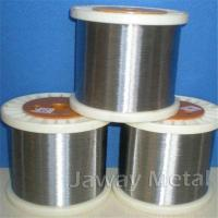 Buy cheap 304 Stainless steel wire prices , Steel wire rod from wholesalers