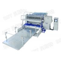 Buy cheap BST-368 Four bars chain stitch multi needle computerized quilting machine from wholesalers