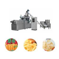 Buy cheap Snack Food Machine Industrial Potato Chip Slicer Machine from wholesalers