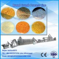 Buy cheap Fully automatic Panko japanese bread crumbs powder making machine from wholesalers