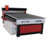 Buy cheap QL-1224 Advertising CNC Router 3D Plastic Engraving Machine from wholesalers
