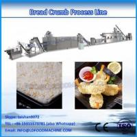 Buy cheap Hot sale bread crumbs production line from Jinan ZH Machinery from wholesalers