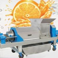 Buy cheap alibaba india fruit juice extruding industrial cold press juicer from wholesalers