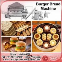 Buy cheap Bakery Production Line Commercial Rotary Oven Industrial Bread make Bakery machinery from wholesalers