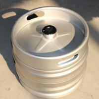 Buy cheap Brewery Parts Stainless Steel Beer Barrels from wholesalers