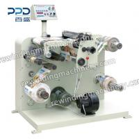 Buy cheap Self-adhesive Label Slitter Rewinder from wholesalers