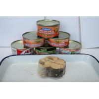 Wholesale canned salmon from china suppliers