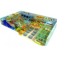 Buy cheap indoor playground for children from wholesalers