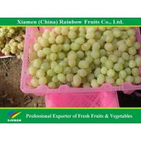 Buy cheap Green seedless grapes from wholesalers