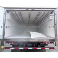 Buy cheap Truck Ice Cream Truck Body from wholesalers