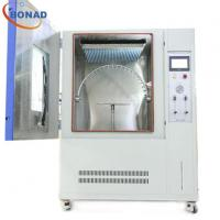 Buy cheap IP Waterproof Test Equipment IPX1 To IPX4 In One Waterproof Rain Test Chamber from wholesalers