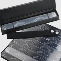 Buy cheap Eyebrow Stencil Design Kit from wholesalers