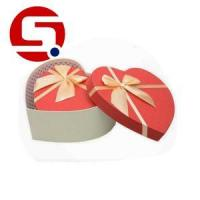 Buy cheap custom small gift boxes with lids from wholesalers