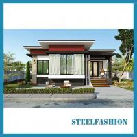 Buy cheap Flat floor small apartment custom manufactured homes from wholesalers