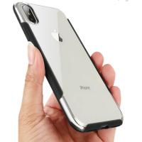 High quality Fashion clear cell phone cases iphone