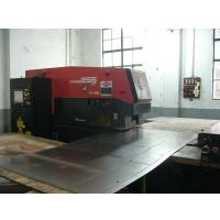 Buy cheap ALLWELL Metal Products  AMADA CNC punch press from wholesalers