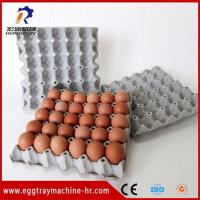 Buy cheap Egg Carton Machine Egg Box Manufacturing Making Machine from wholesalers