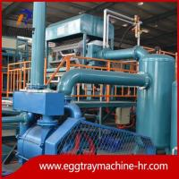 Buy cheap Pulp Molding Machine Rotary Pulp Molding Machine from wholesalers