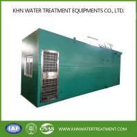 Buy cheap SBR Based Sewage Treatment Plant from wholesalers