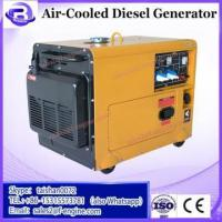 Buy cheap small size 8kw diesel power korea portable generator from wholesalers