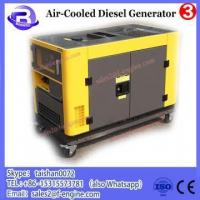 Buy cheap Air cooling gasoline generator natural gas powered portable generators from wholesalers
