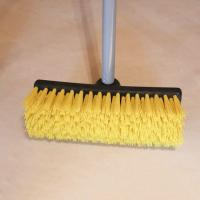Buy cheap Paint Brush Plastic Floor Broom from wholesalers