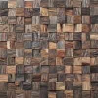 Buy cheap Wood Wall Paneling 3D Wood Panels from wholesalers