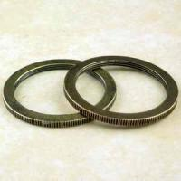 Buy cheap LAMPHOLDERS SHADE RING FOR E27 CAST BRASS LAMPHOLDER from wholesalers