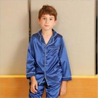 Wholesale fashion Children's pajamas from china suppliers
