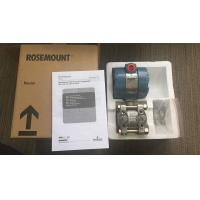 Wholesale Rosemount Differential Pressure Transmitter from china suppliers