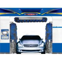 Buy cheap Automatic Mobile Car Wash Machine from wholesalers