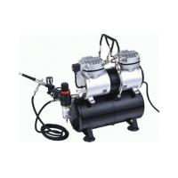 Wholesale Oil Free Airbrush Compressor AS196K (With Airbrush) from china suppliers