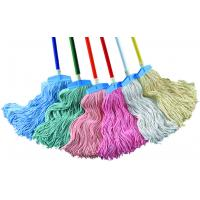 Wholesale WET MOPS SCREW-N-GO CUT END WET MOP from china suppliers
