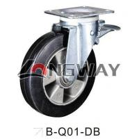 Casters for disposal systems-B-Q01-DB