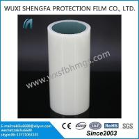Clear Protective Film For Artificial Marble