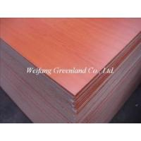 Buy cheap Plywood Series Glossy / Matt Polyester Plywood from wholesalers