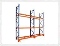 Buy cheap Warehouse Rack---Pallet Rack from wholesalers