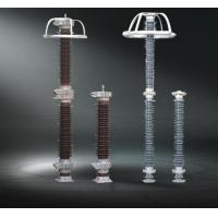 Buy cheap Lightning Arrester Station Class Surge Arrester from wholesalers