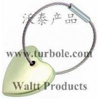 Buy cheap Heart Shape Keyring from wholesalers