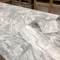 Buy cheap Tile & Slab BMT033 Bardiglio Gray Marble Tiles from wholesalers