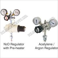 Wholesale Cylinder Regulator- Acetylene / N2O / Argon from china suppliers